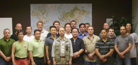 AWC founding members